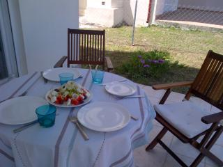 Greek house with see view Kriopigi Halkidiki - Thessaly vacation rentals