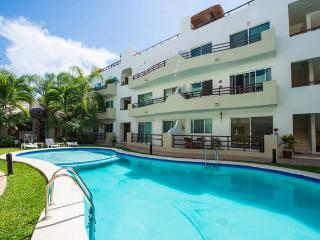 Penthouse in the heart of Playa del Carmen - Playa del Carmen vacation rentals