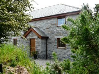 Bright 3 bedroom Cottage in Crackington Haven with Internet Access - Crackington Haven vacation rentals