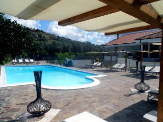 Villa Liberti - Terrace Apartment - Castellabate vacation rentals