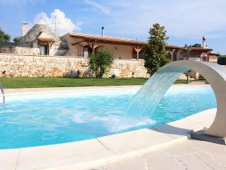 Villa Luna With Swimming Pool - Puglia vacation rentals