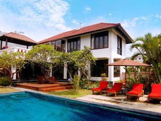 100m From Echo Beach - Villa Jade - Bali vacation rentals