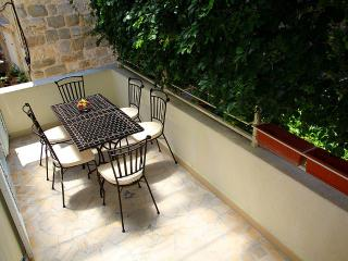 Omis Old town charming stone house 100m from beach - Omis vacation rentals