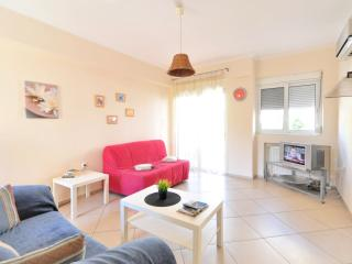 Brand new apartment only 10 min from ACROPOLIS. - Athens vacation rentals