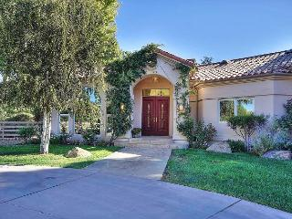 3BR/2.5BA Beautiful 10 Acre Ranch Retreat-Walk to Town - Wine Tasting! - Los Olivos vacation rentals