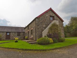 The Loft in the heart of the Pembrokeshire Coast National Park - Pontfaen vacation rentals