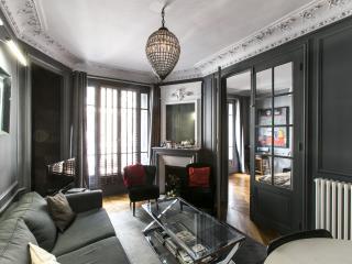 Gassendi - 2943 - Paris - 14th Arrondissement Observatoire vacation rentals
