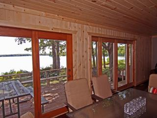Lakeside Cottages on Walker Bay of Leech Lake - Walker vacation rentals