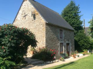 Les Courlis St Ouen La Rouerie - Fougeres vacation rentals