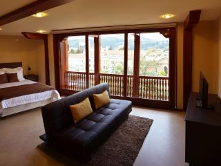 Nice Condo with Internet Access and Satellite Or Cable TV - Cuenca vacation rentals