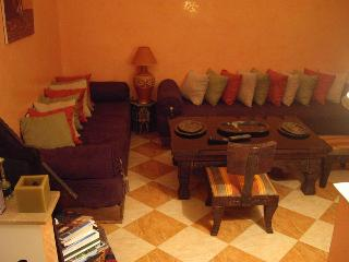 Pretty Moroccan apartment close to the beach. - Essaouira vacation rentals