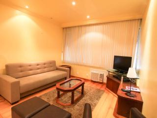 Very Comfortable Three Bed, Three Bath Apartment In Nice Area Of Ipanema - #1368 - Rio de Janeiro vacation rentals