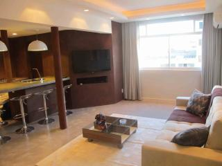 Very Stylish And Modern Two Bedroom Apartment In Arpoador - #64 - Rio de Janeiro vacation rentals