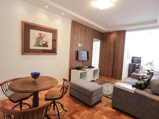 Cozy And Modern Two Bedroom Apartment In heart Of Leblon - #386 - Rio de Janeiro vacation rentals