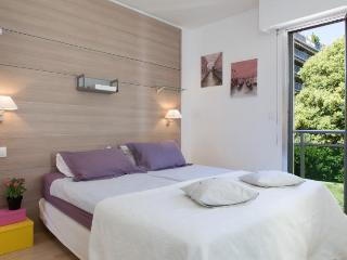 Velasquez 1 Bedroom Flat with a Balcony, in the French Riviera - Cannes vacation rentals
