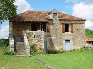 Cozy 2 bedroom Gite in Daglan - Daglan vacation rentals