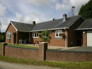 Gwynfan Cottage (Bungalow) - Llanyre vacation rentals