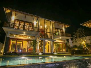 Yoma Villa Bali, Villa Batur 3 bedrom - Canggu vacation rentals