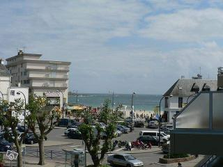 T2 Standing 4/5P QUIBERON Hypercentre 30m plage - Quiberon vacation rentals