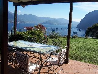Villa Daniela - Lake Iseo - Riva di Solto vacation rentals