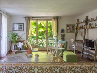 Historical center Aix- Spacious Apartment carspace - Bouches-du-Rhone vacation rentals