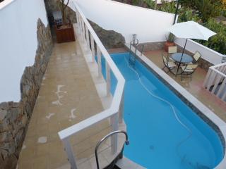 3 bedroom Villa with Internet Access in Ribeira Brava - Ribeira Brava vacation rentals