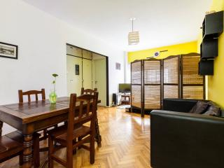 Belgrano-GET NIGHT OFF-See Discount - General Belgrano vacation rentals