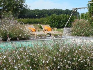 Guillemassot, spacious, comfy,  converted barn - Massugas vacation rentals
