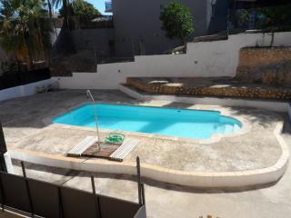 Magnífico apartamento para 4 personas - Palma de Mallorca vacation rentals