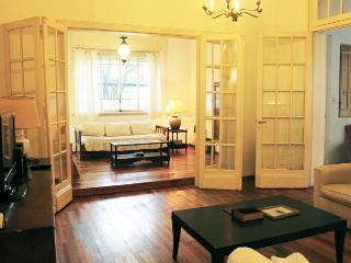 Beautiful and big house in Cramer and Virrey del Pino - Belgrano (258BE) - Buenos Aires vacation rentals