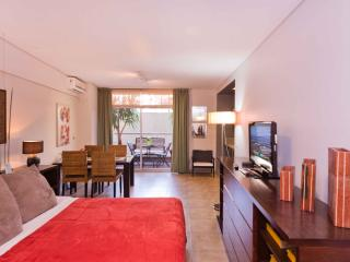 1 bedroom Apartment with Internet Access in Buenos Aires - Buenos Aires vacation rentals