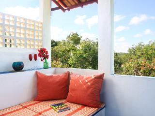 1 bedroom Bed and Breakfast with Deck in Trancoso - Trancoso vacation rentals