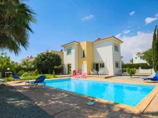 VILLA BLUE PALMS 1 - Protaras vacation rentals
