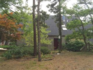 Bright 4 bedroom Eastham House with Deck - Eastham vacation rentals