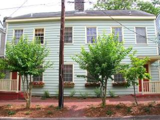 1032: Taylor Street Trio - Savannah vacation rentals