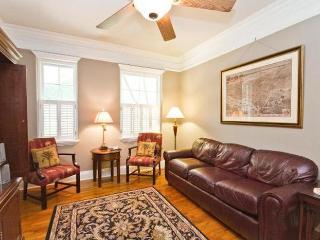 1004: 1870 Liberty House, Unit A - Savannah vacation rentals