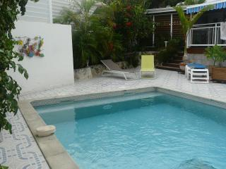 Nice Condo with Internet Access and A/C - Guadeloupe vacation rentals
