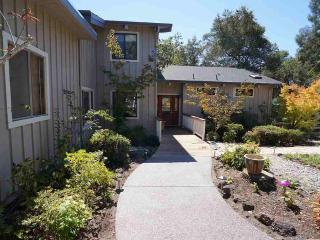 TreeHouse Manor - California Wine Country vacation rentals