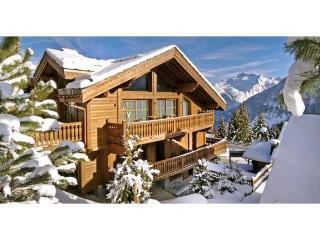 Chalet La Petale Bleue - Savoie vacation rentals