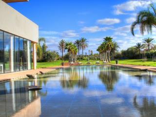 Medern Luxury villa in Marrakech Palmeraie - Morocco vacation rentals