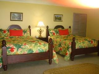 Perfect 3 bedroom Duncans House with A/C - Duncans vacation rentals