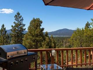 Out of Dodge Lodge ~ RA2901 - Big Bear Lake vacation rentals