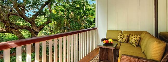 Waikomo Stream Villas #423 - Image 1 - Koloa - rentals