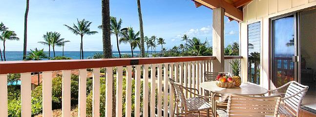 Nihi Kai Villas #421 - Image 1 - Koloa - rentals