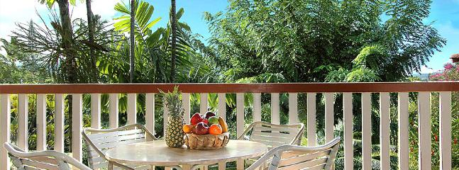 Sunny Condo with Internet Access and Grill - Koloa vacation rentals