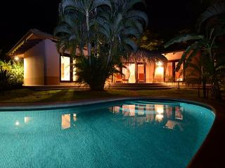 Private hidden villas in Langosta Beach - Tamarindo vacation rentals