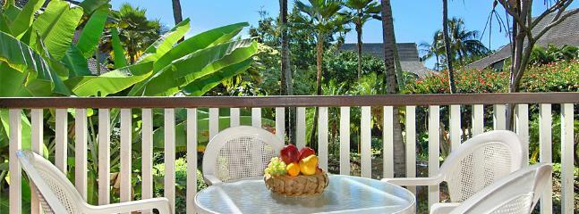 Waikomo Stream Villas #122 - Image 1 - Koloa - rentals