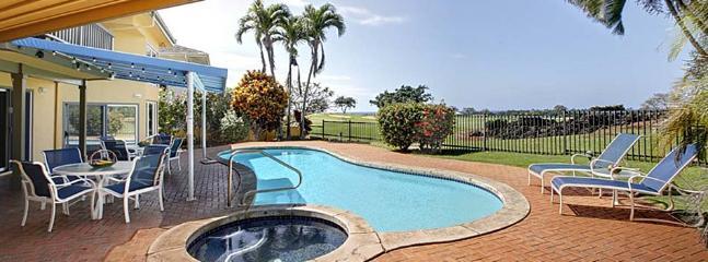 Kiahuna Vista - Koloa vacation rentals