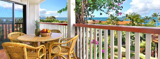 Romantic 1 bedroom Apartment in Koloa with Internet Access - Koloa vacation rentals