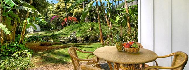 Waikomo Stream Villas #103 - Koloa vacation rentals